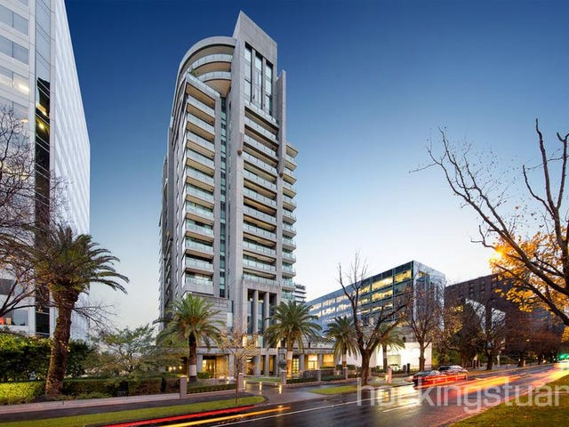 602/480 St Kilda Road, Melbourne, Vic 3004