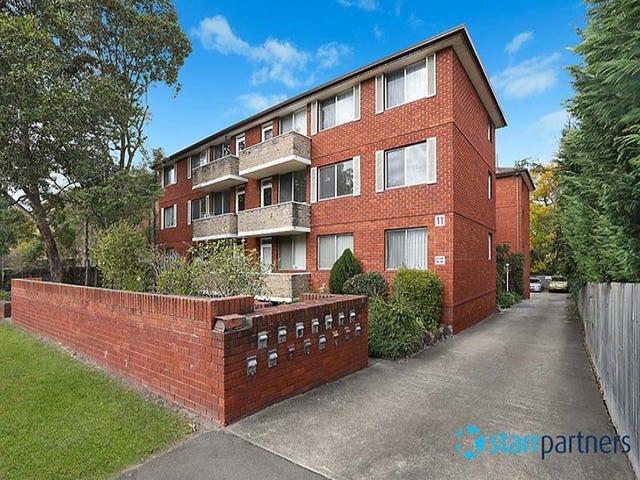 14/11 Albert Street, North Parramatta, NSW 2151