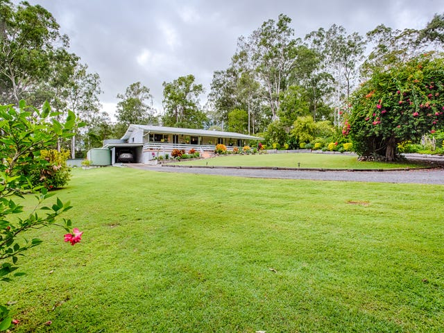 520 Glastonbury Road, The Palms, Qld 4570
