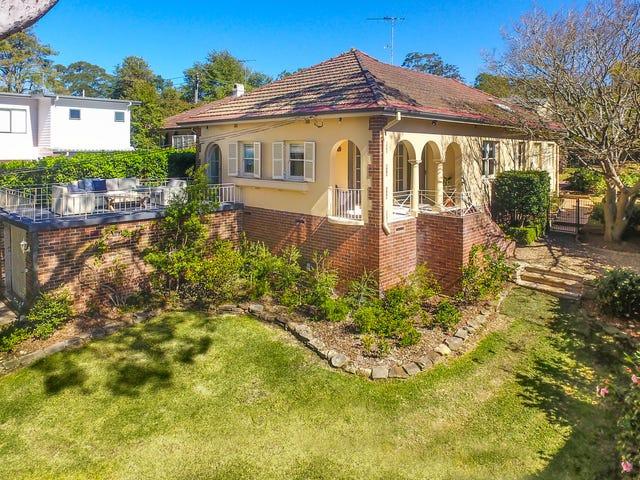 60 Woonona Avenue, Wahroonga, NSW 2076