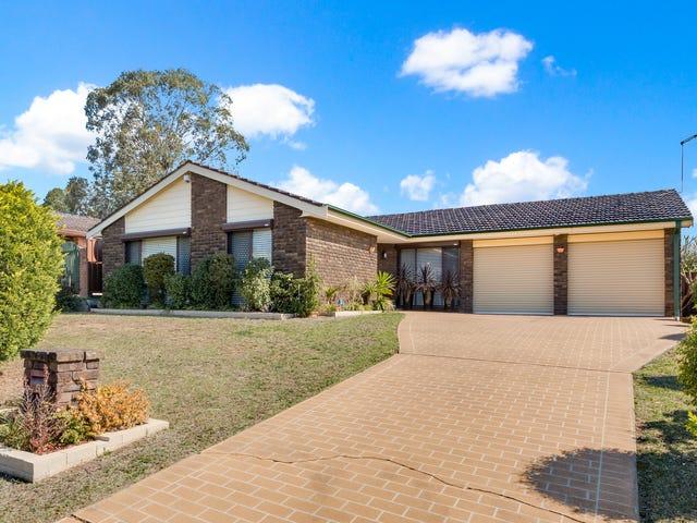 4 Agrippa Street, Rosemeadow, NSW 2560