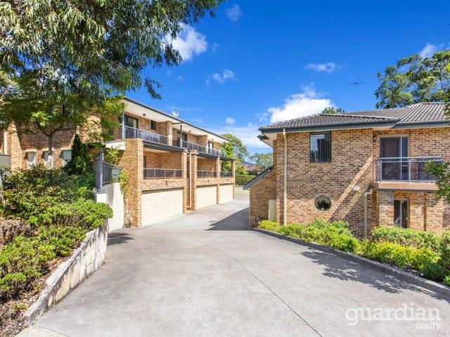 5/4-6 Crane Road, Castle Hill, NSW 2154