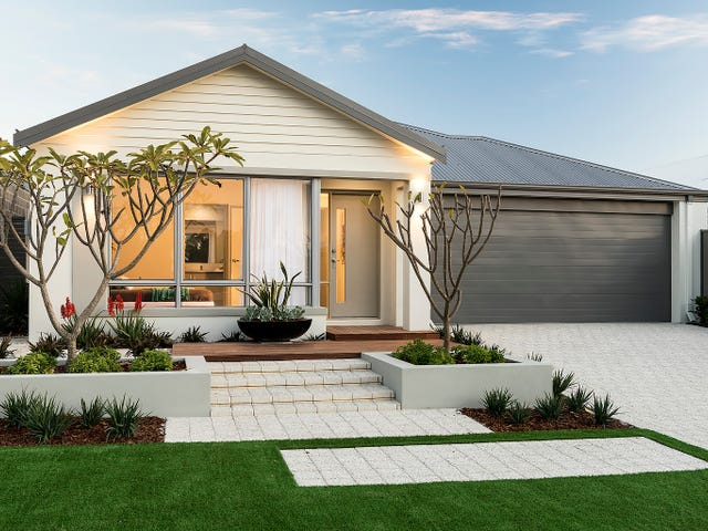 Lot 4071 Balwyn Estate, Caversham, WA 6055