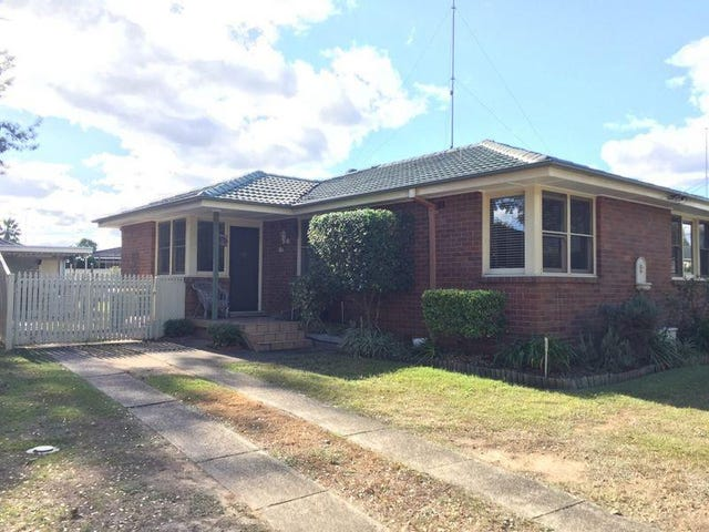 13 Laurence St, Hobartville, NSW 2753