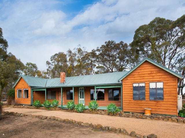 532 Caralulup Road, Lamplough, Vic 3352