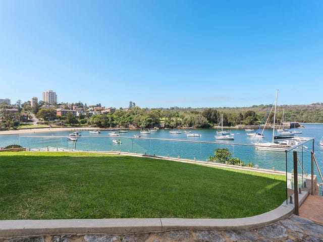 10/8 Bruce Avenue, Manly, NSW 2095