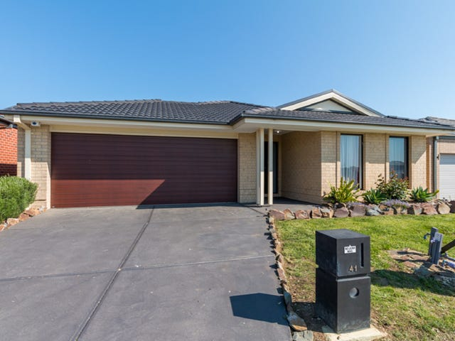 41 George Frederick Road, Cranbourne West, Vic 3977