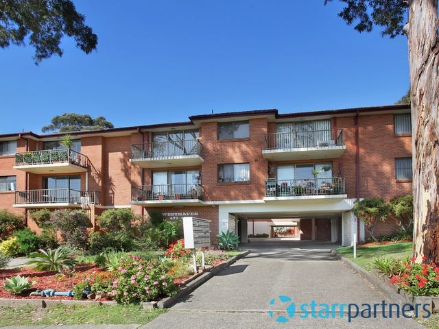 8/476 Guildford Road, Guildford, NSW 2161