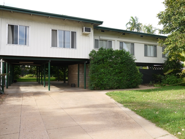 11 Walter Young Street, Katherine, NT 0850