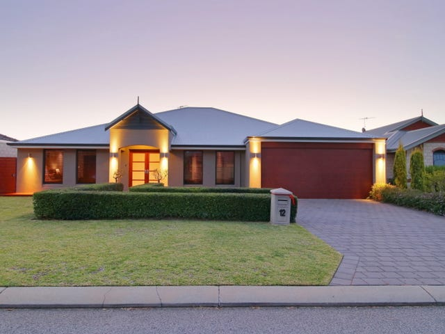 12 Burleigh Way, Aubin Grove, WA 6164