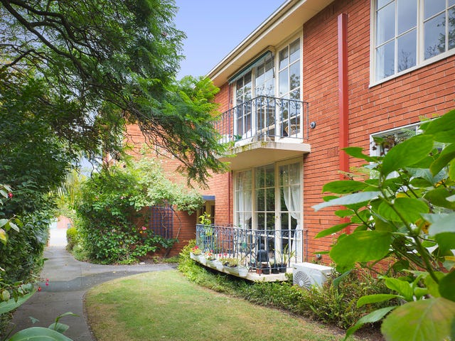 4/27 Pakington Street, Kew, Vic 3101