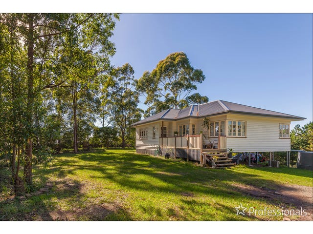 73-87 Guanaba Road, Tamborine Mountain, Qld 4272