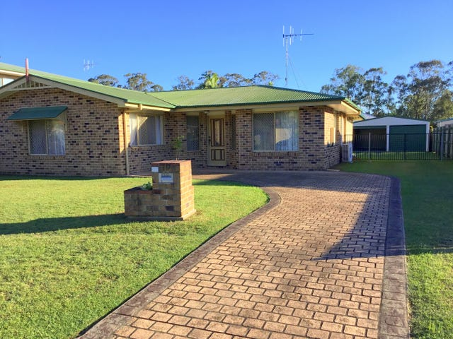 19 Bluegum Court, Maryborough, Qld 4650