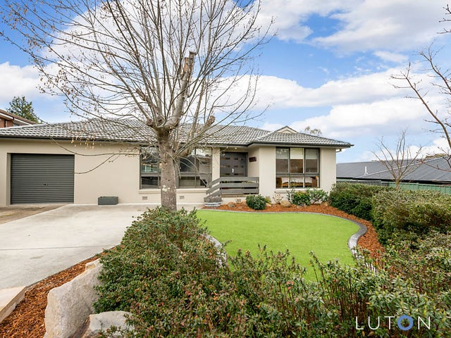 4 Bulli Place, Fisher, ACT 2611