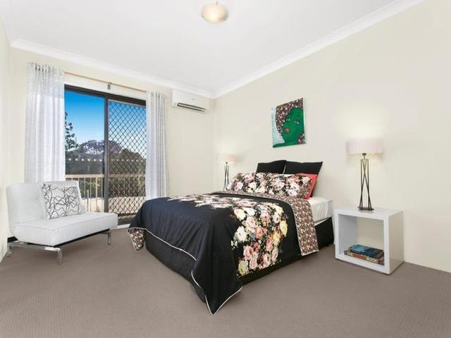 7/22 Lemnos Street, Red Hill, Qld 4059