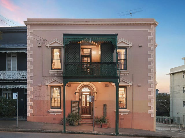 54 Birchgrove Road, Balmain, NSW 2041