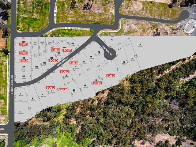 45 Foxall Road, Kellyville, NSW 2155