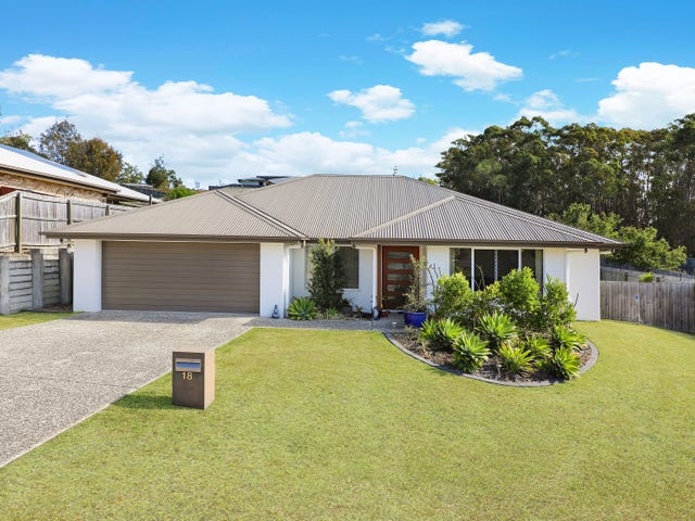 18 Middle Creek Road, Little Mountain, Qld 4551