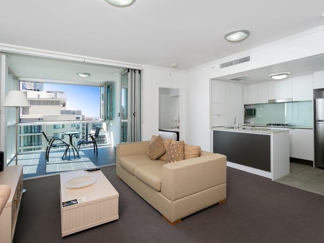 2711/108 Albert Street, Brisbane City, Qld 4000