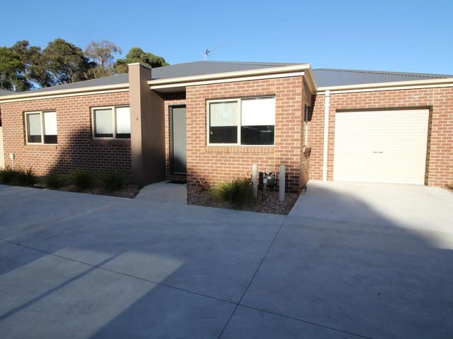 4/5 Whitehorse Road, Mount Clear, Vic 3350