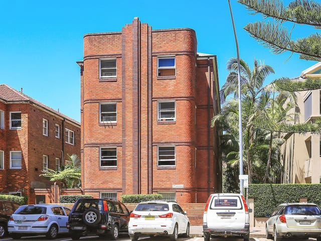 23/8 Victoria Parade, Manly, NSW 2095