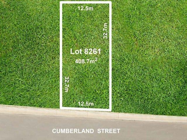 Lot 8261 Cumberland Street, Gregory Hills, NSW 2557