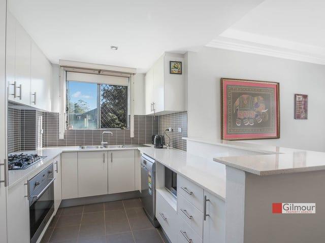3/12-18 Sherwin Avenue, Castle Hill, NSW 2154