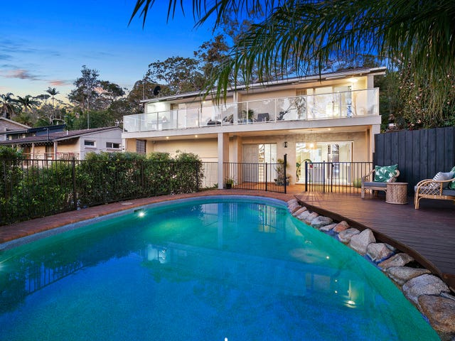 316 Lower Plateau Road, Bilgola Plateau, NSW 2107