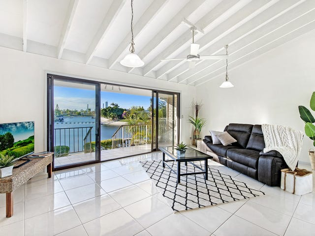 3/53-57 Hooker Boulevard, Broadbeach Waters, Qld 4218