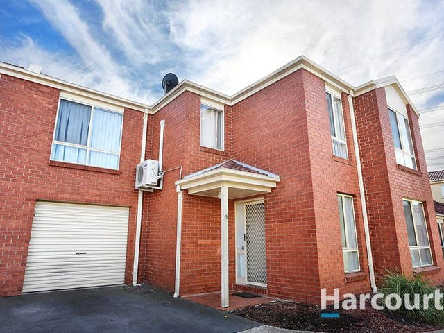 6/23 Kelvin Grove, South Morang, Vic 3752