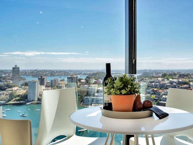 1605/80 Alfred Street, Milsons Point, NSW 2061
