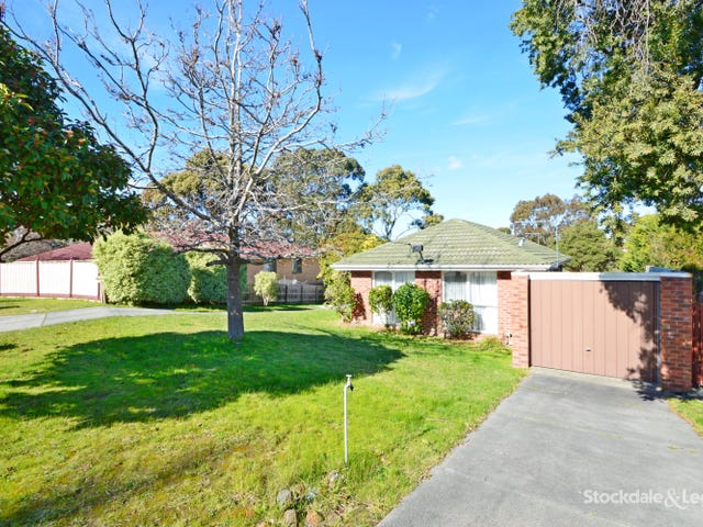 1/7 Griffiths Court, Mount Waverley, Vic 3149