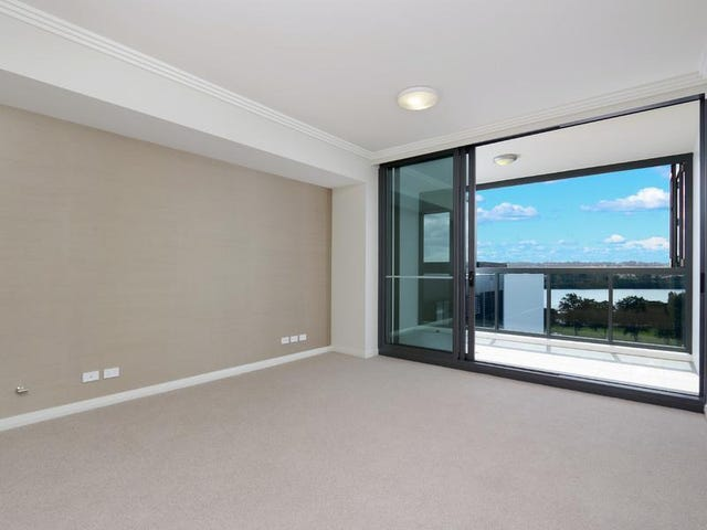 902/1 Footbridge Boulevard, Wentworth Point, NSW 2127