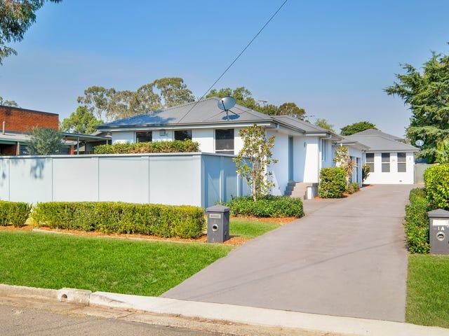 1/1 Mackay Street, Emu Plains, NSW 2750