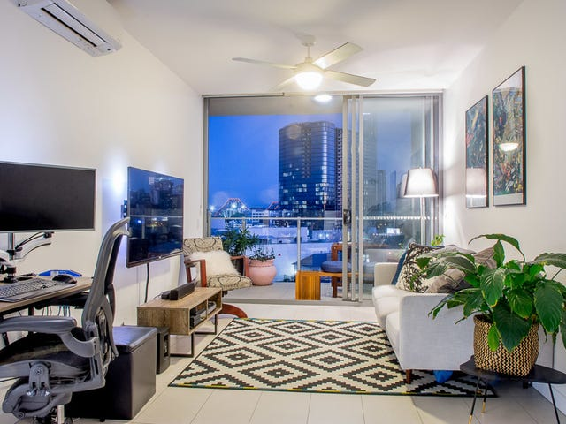 1108/338 Water Street, Fortitude Valley, Qld 4006