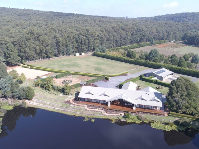 250 Soldiers Road, Gembrook, Vic 3783