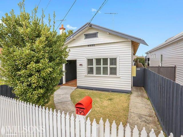 195 Hope Street, Geelong West, Vic 3218