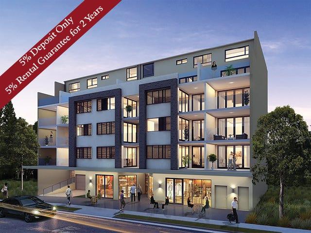 396-398 Canterbury Road, Canterbury, NSW 2193