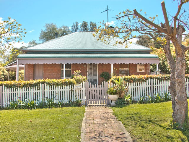18 Foley Street, Muswellbrook, NSW 2333