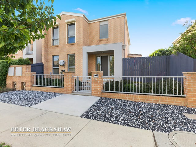 21 Neil Currie Street, Casey, ACT 2913