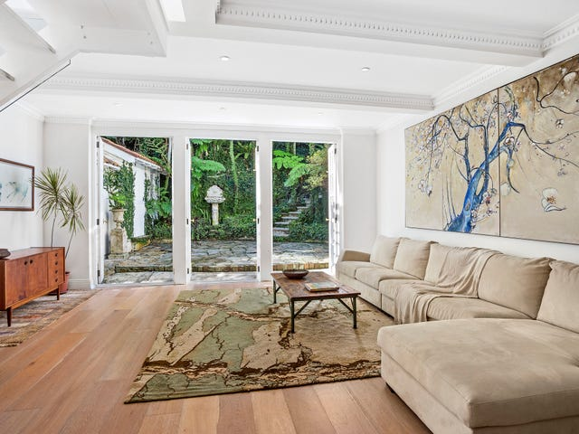 8 Russell Street, Woollahra, NSW 2025