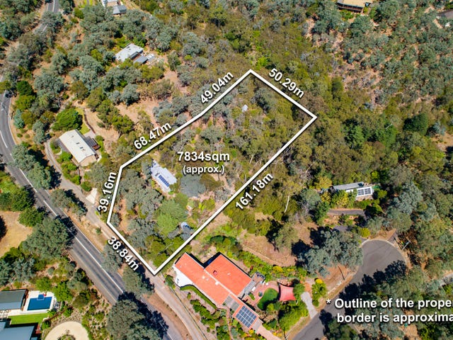 198 Research - Warrandyte Road, North Warrandyte, Vic 3113