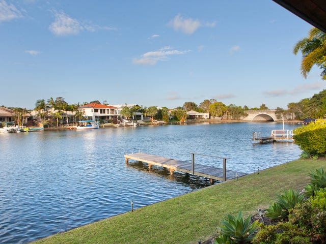 12 Seahorse Place, Noosa Waters, Qld 4566