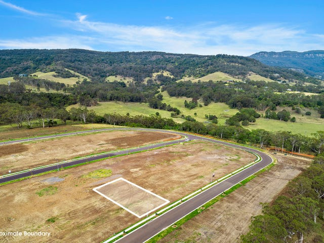 Lot 21, Pleasant View Close, Albion Park, NSW 2527