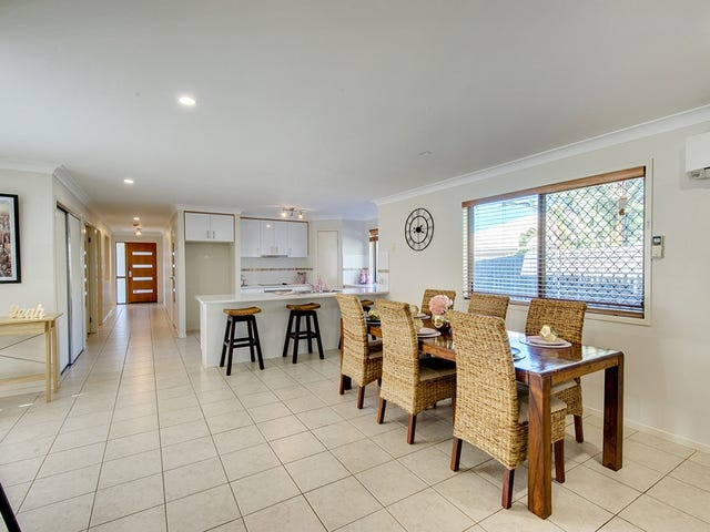 33 Riverside Cr, Springfield Lakes, Qld 4300
