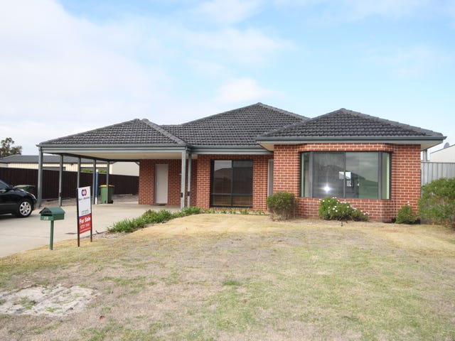 28 Burwood Road, Australind, WA 6233
