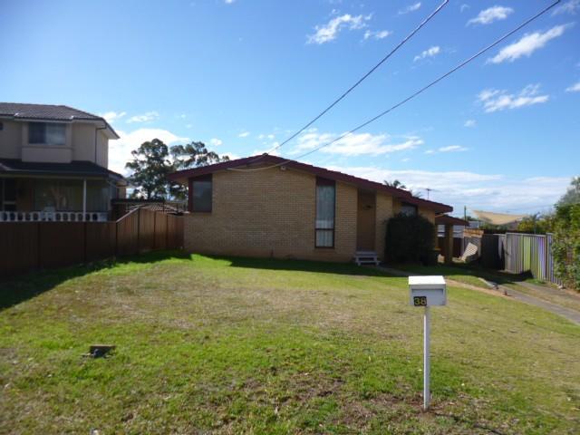 38 Bowral Street, Greystanes, NSW 2145