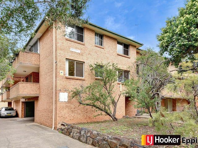 1/16-20 Burford Street, Merrylands, NSW 2160