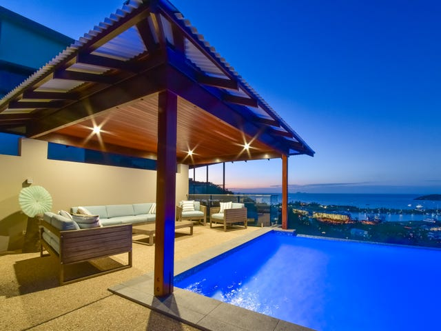 1/26 Mount Whitsunday Drive, Airlie Beach, Qld 4802