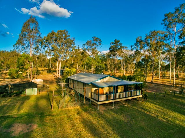 447 Power Road, Widgee, Qld 4570
